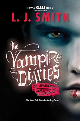 The Vampire Diaries By Smith, L.J.